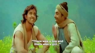 Hrithik&Priyanka//Aaja Ab Jee Le Zara