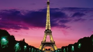 Paris, France Travel Guide 2017 - Top 10 Things To Do
