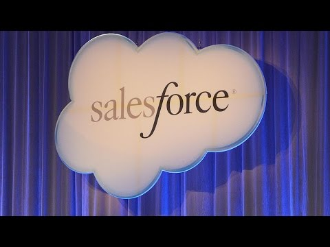 Here Is Jim Cramer's Latest Take on Salesforce Shares