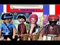 Playmobil Police Film Movie Episode 1