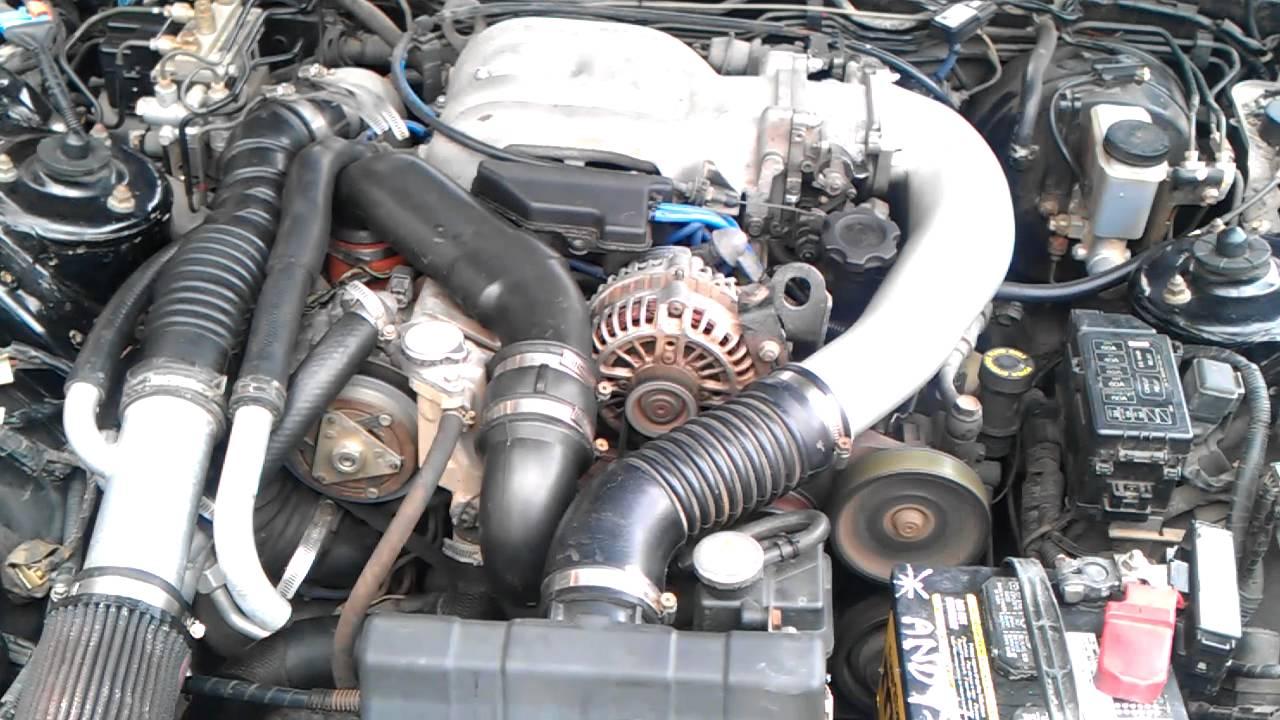 Surging idle, FD - RX7Club com - Mazda RX7 Forum