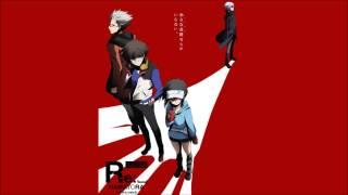 Re Hamatora End FULL Brand New World By Ayami