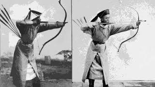 manchu music the song of archery