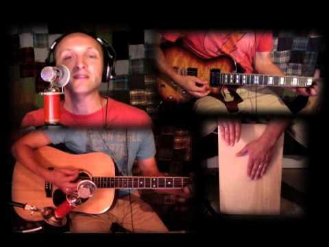 Phil Davis (song 50) 'Souvenirs' (Switchfoot)