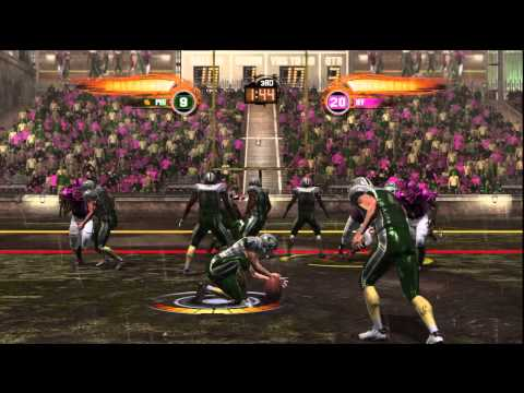 Blitz: The League II - Gameplay Walkthrough Part 2 (Xbox 360/PS3) [HD]