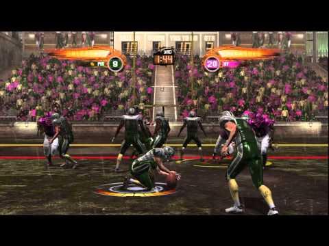 Blitz: The League II - Gameplay Walkthrough Part 2 (Xbox 360/PS3) [HD]