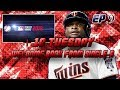 MLB PERFECT INNING 2018 - +10 Tuesday Ep. 9 - Welcome Back from Single-A, Miguel Sano!