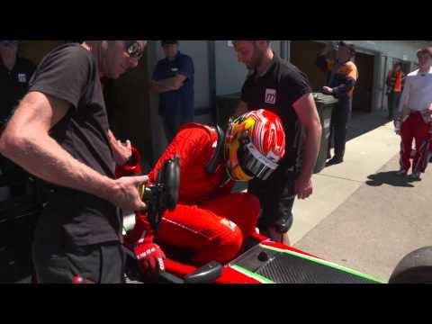 Toyota Racing Series - 2015 - Round 4 - Taupo