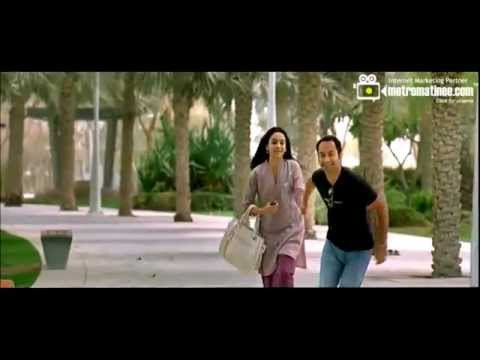 Diamond Necklace Malayalam Movie Song Thottu Thottu Ft  Fahadh Fazil , Gauthami Nair