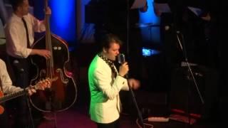 Peter Andorai & the Graceband - (Let Me Be Your) Teddy Bear