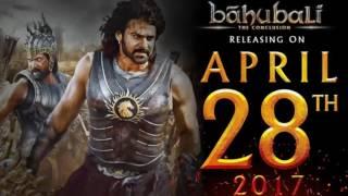 Bahubali 2 - The Conclusion-Bahubali Teaser-baahubali movie trailer-bahubali trailer video