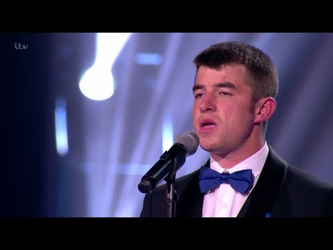 Anthony Russell: Simon Said He CHANGED, But Did He Really? The X Factor UK 2017