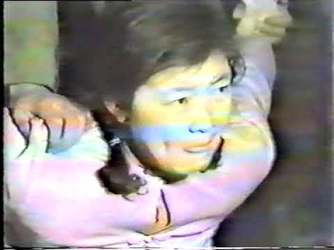 1983年 中国枪决女死刑犯之前的验明正身录像 Chinese death penalty and shooting execution in 1983 . ▶0:27