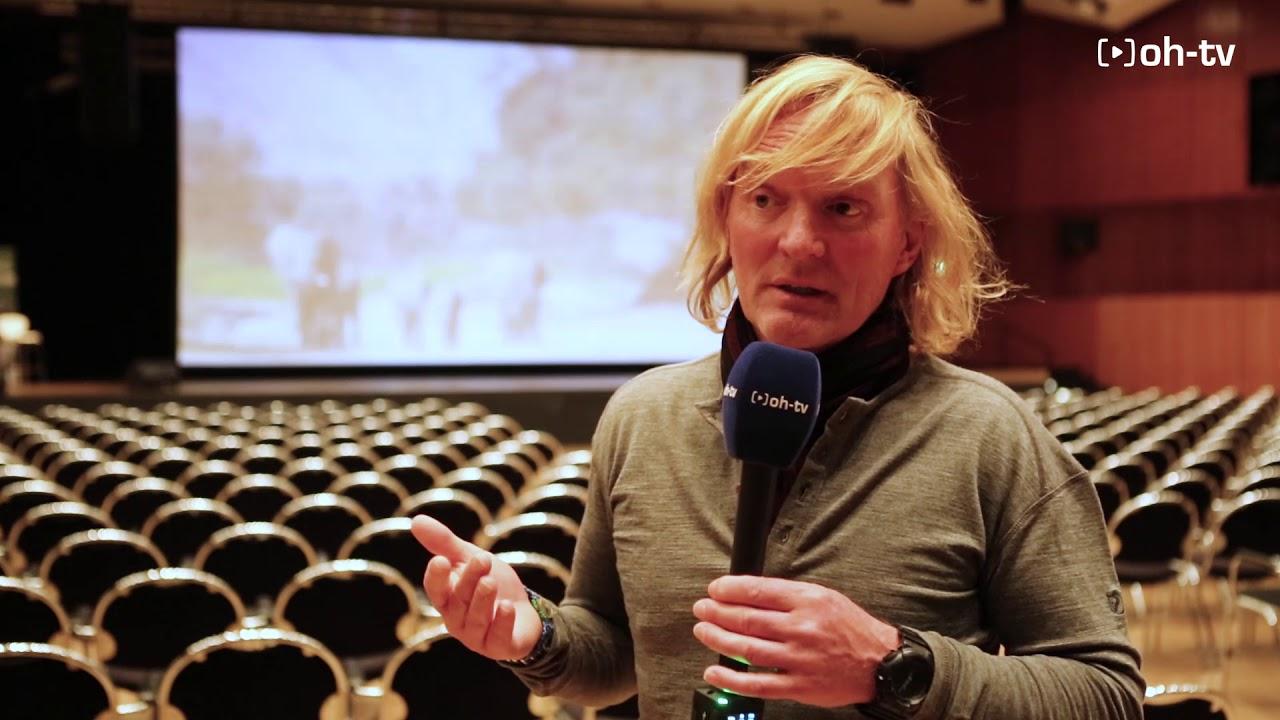 Tierfilmer Andreas