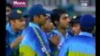 Pak vs India C series 99-00 PART 4