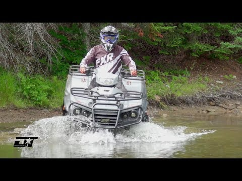 Full REVIEW: Argo Xplorer XR 500 LE