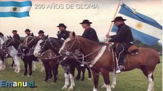 Feliz Bicentenario de la Independencia Argentina VIVA LA PATRIA