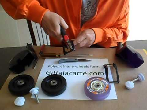 Joybay swing car assembly tutorial youtube.
