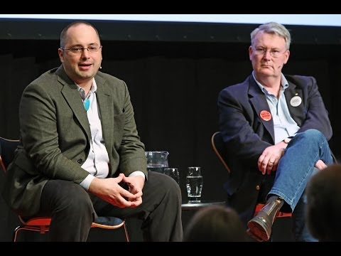 Festival of Dangerous Ideas 2013: Peter Moskos - In Defence of Flogging