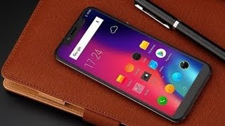 Elephone A4 Quick review & Unboxing - Best Cheap Notch Smartphone Under $100