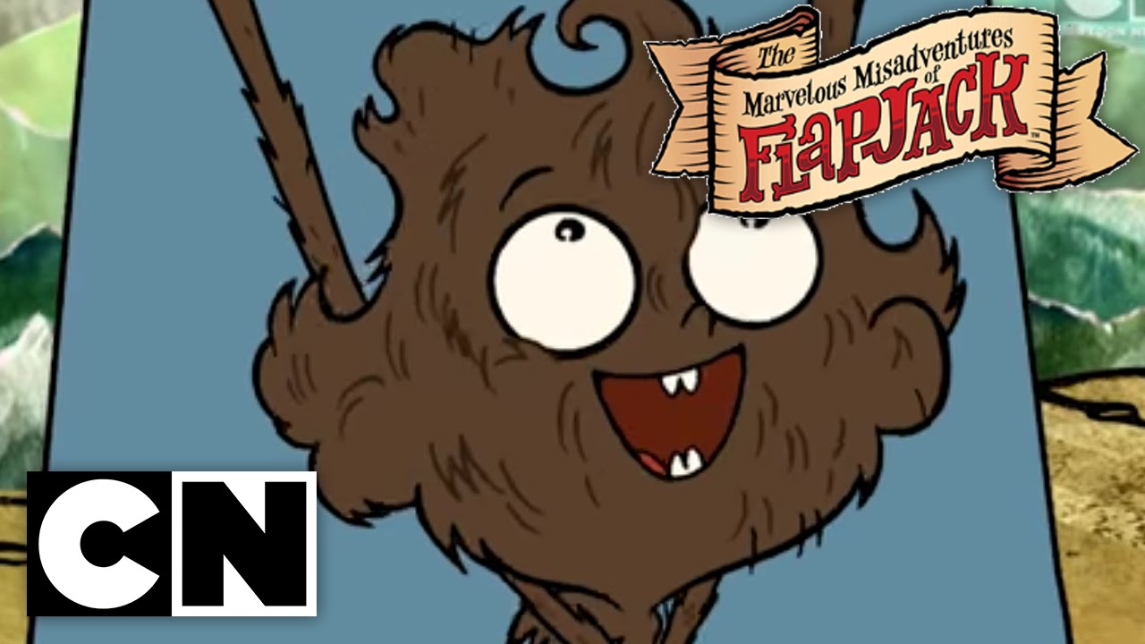 the marvelous misadventures of flapjack episodes youtube