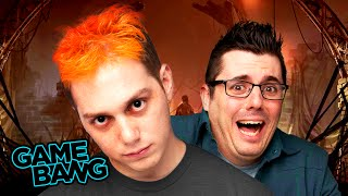 DEAD BY DAYLIGHT WEDGIES  (Game Bang) thumbnail