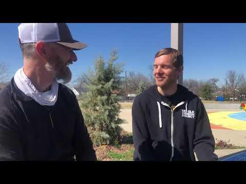Aaron Zel Interview Post Rocky Raccoon 100