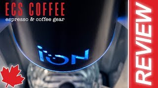 iON Bottleless Water Cooler Review 2019!