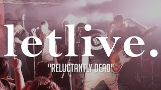 """letlive. """"Reluctantly Dead"""" at 1904 Music Hall"""