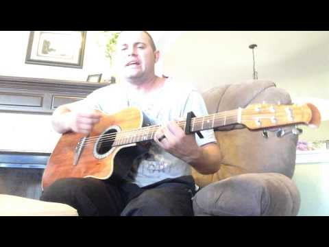 I Sing Your Name - corey jewell