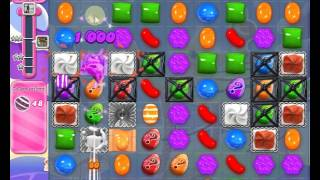 Candy Crush Saga LEVEL 665