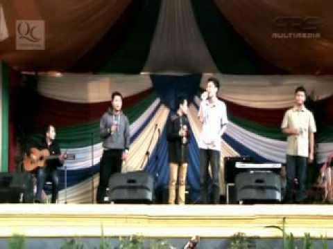Konser Nadi Edcoustic SEBIRU HARI INI