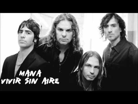 Mana - vivir sin aire - EN VIVO MP3 HD.wmv