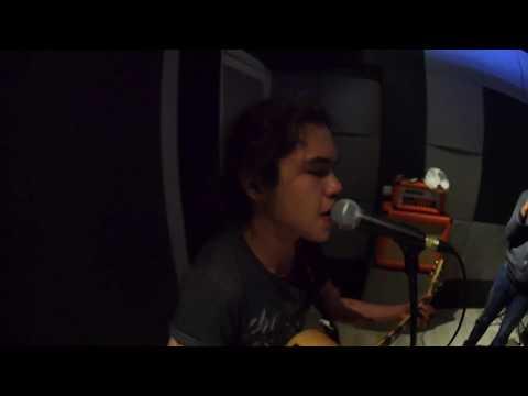 Dul Jaelani - Kamu dan Aku Rehearsal @velvet_pejaten Studio2