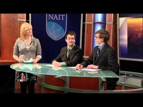 NAIT NewsWatch Nov. 17, 2012