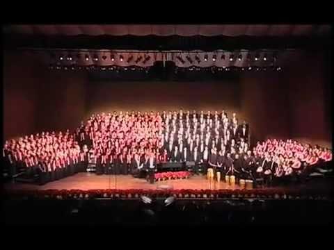 The University of Kentucky Celebrates the Season with Music