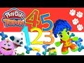 Playset | playdoh town | counting | part 4