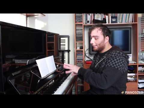 Le Ritmiche nel Pianoforte Pop