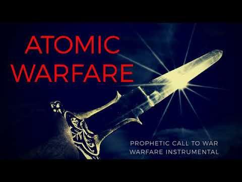 LEGIONARY - Spiritual Warfare (Instrumental) - YouTube