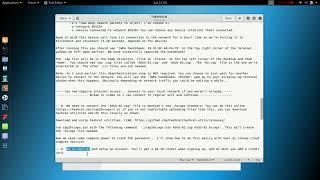 Kali-linux-installieren