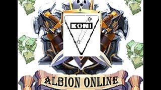 Albion online : Заработок на торговле для Новичков