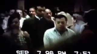 Скачать Редкое видео Тупака Шакура 7 сентября 1996