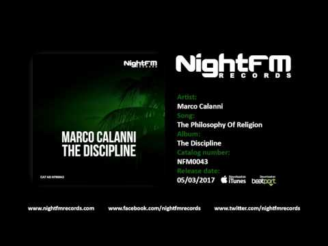 Marco Calanni - The Philosophy Of Religion (Original Mix)