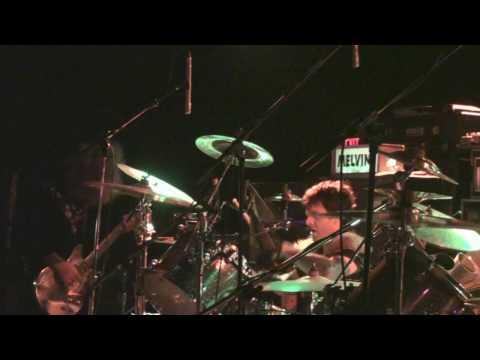 "MELVINS ""The Talking Horse"" live at The 40 Watt Club 6/14/10"
