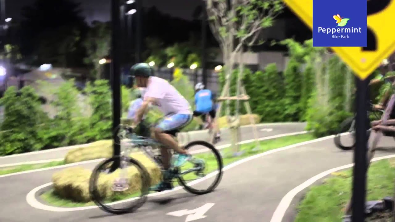 Peppermint Bike Park Teaser15second - YouTube bc842f8db