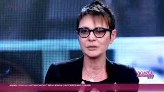 Хакамада рассказала историю, как Немцов дал ее телефон сокамернику
