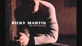 Ricky Martin - She