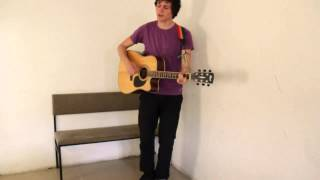 The Lumineers - Ho Hey ( cover )