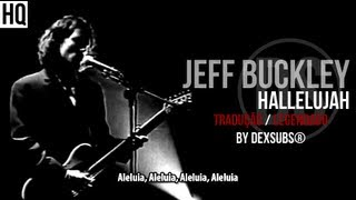 Jeff Buckley - Hallelujah - Legendado • [BR | Live]