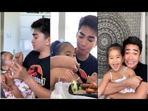 Bretman Rock being a good mommy ❤  for 10 minutes straight thumbnail
